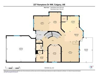 Photo 32: 227 Hamptons Drive NW in Calgary: Hamptons Detached for sale : MLS®# A1072950
