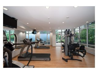 Photo 17: # 1807 1088 RICHARDS ST in Vancouver: Yaletown Condo for sale (Vancouver West)  : MLS®# V1055333