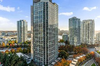 Photo 3: 1904 989 BEATTY STREET in Vancouver: Yaletown Condo for sale (Vancouver West)  : MLS®# R2514238