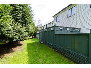 """Photo 20: 38 6629 138TH Street in Surrey: East Newton Townhouse for sale in """"Hyland Creek"""" : MLS®# F1410025"""