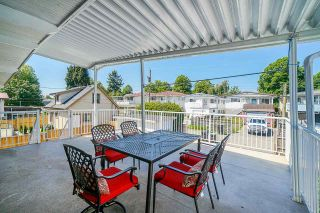 Photo 24: 6233 ELGIN Street in Vancouver: South Vancouver House for sale (Vancouver East)  : MLS®# R2584330