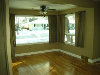 Photo 4:  in WINNIPEG: St James Residential for sale (West Winnipeg)  : MLS®# 1001776