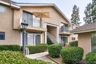 Photo 3: LA MESA Condo for sale : 2 bedrooms : 4560 Maple Ave #223