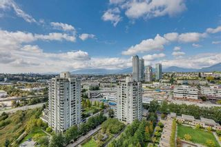 """Photo 5: 3003 2345 MADISON Avenue in Burnaby: Brentwood Park Condo for sale in """"OMA"""" (Burnaby North)  : MLS®# R2513984"""