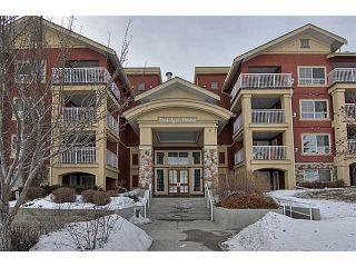 Photo 1: 306 5115 RICHARD Road SW in CALGARY: Lincoln Park Condo for sale (Calgary)  : MLS®# C3603714