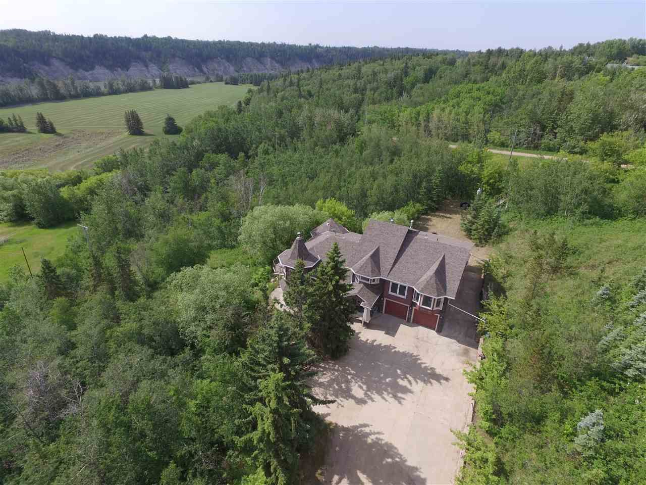 Main Photo: : Rural Parkland County House for sale : MLS®# E4202430