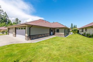 Photo 3: 22 2006 Sierra Dr in Campbell River: CR Campbell River Central Half Duplex for sale : MLS®# 878916