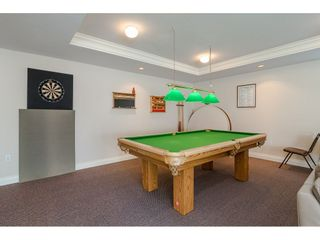 """Photo 39: 201 5375 205 Street in Langley: Langley City Condo for sale in """"Glenmont Park"""" : MLS®# R2482379"""