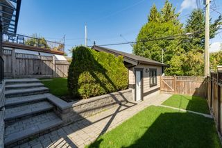 Photo 39: 4541 W 5TH Avenue in Vancouver: Point Grey House for sale (Vancouver West)  : MLS®# R2619462