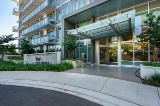 """Photo 2: 503 258 NELSON'S Court in New Westminster: Sapperton Condo for sale in """"THE COLUMBIA"""" : MLS®# R2611944"""