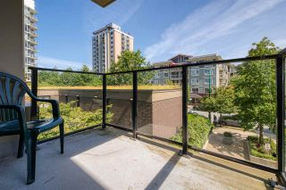 Photo 14: 506 151 W 2ND STREET in North Vancouver: Lower Lonsdale Condo for sale : MLS®# R2478112