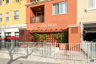 Photo 34: Condo for sale : 2 bedrooms : 1601 India St. #101 in San Diego