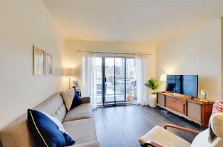 Photo 7: 1004 14 BEGBIE STREET in New Westminster: Quay Condo for sale : MLS®# R2219894