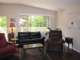 Photo 3: 29907 DEWDNEY TRUNK Road in Mission: Stave Falls House for sale : MLS®# R2250295