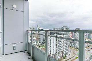 "Photo 9: 1601 1708 ONTARIO Street in Vancouver: Mount Pleasant VE Condo for sale in ""PINNACLE ON THE PARK"" (Vancouver East)  : MLS®# R2575368"