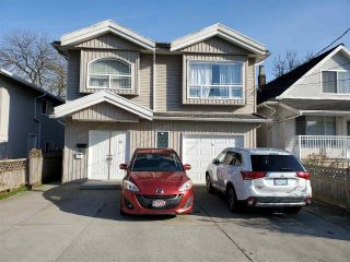 Main Photo: 4896 RUPERT Street in Vancouver: Collingwood VE House for sale (Vancouver East)  : MLS®# R2552520