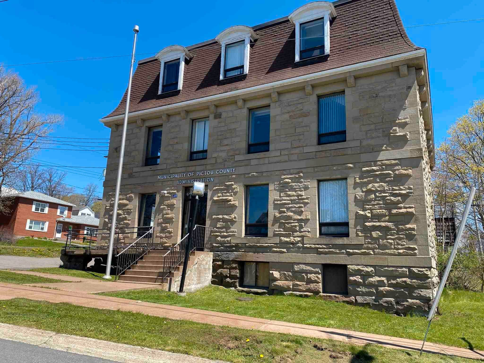 Main Photo: 28 Willow Street in Pictou: 107-Trenton,Westville,Pictou Commercial  (Northern Region)  : MLS®# 202111965