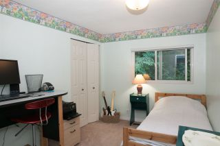 Photo 14: 4181 ROSE Crescent in West Vancouver: Sandy Cove House for sale : MLS®# R2102445