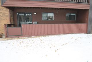 Photo 13: 101 1120 9th Avenue Northeast in Swift Current: North East Residential for sale : MLS®# SK842547