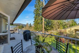 Photo 26: 4601 George Rd in : Du Cowichan Bay House for sale (Duncan)  : MLS®# 872529