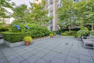 """Photo 21: 210 170 W 1ST Street in North Vancouver: Lower Lonsdale Condo for sale in """"ONE PARK LANE"""" : MLS®# R2535105"""