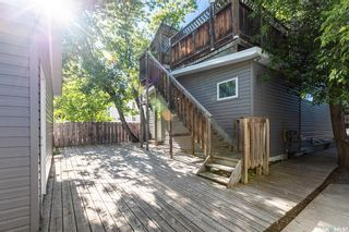 Photo 37: 405 27th Street West in Saskatoon: Caswell Hill Residential for sale : MLS®# SK864417