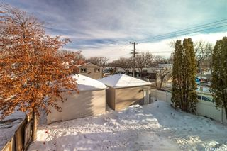 Photo 29: 802B 6th Avenue North in Saskatoon: City Park Residential for sale : MLS®# SK841864