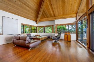 """Photo 11: 370 374 SMUGGLERS COVE Road: Bowen Island House for sale in """"Hood Point"""" : MLS®# R2518143"""