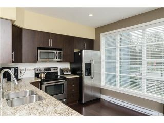 """Photo 6: 1 15405 31ST Avenue in Surrey: Grandview Surrey Townhouse for sale in """"NUVO 2"""" (South Surrey White Rock)  : MLS®# F1430709"""