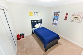 Photo 10: 19 Prestwick Street in Hamilton: Stoney Creek House (2-Storey) for sale : MLS®# X4101149