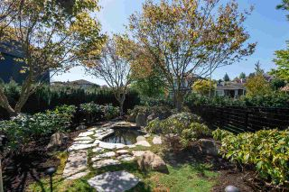 """Photo 18: 3308 TRUTCH Street in Vancouver: Arbutus House for sale in """"ARBUTUS"""" (Vancouver West)  : MLS®# R2571886"""