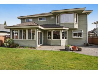 """Photo 20: 2187 148A Street in Surrey: Sunnyside Park Surrey House for sale in """"MERIDIAN BY THE SEA"""" (South Surrey White Rock)  : MLS®# F1435655"""
