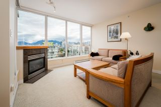 """Main Photo: 904 1483 W 7TH Avenue in Vancouver: Fairview VW Condo for sale in """"VERONA OF PORTICO"""" (Vancouver West)  : MLS®# R2628258"""