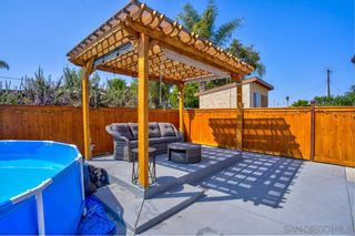 Photo 22: CHULA VISTA House for sale : 4 bedrooms : 168 E Quintard St