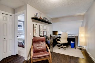 Photo 25: 7 12625 24 Street SW in Calgary: Woodbine Row/Townhouse for sale : MLS®# A1012796
