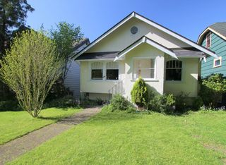 Photo 1: 475 W 21ST Avenue in Vancouver: Cambie House for sale (Vancouver West)  : MLS®# V982374