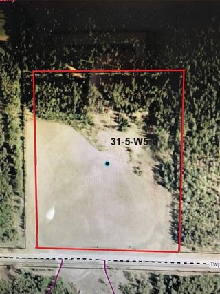 Photo 10: TWP Rd 310: Rural Mountain View County Land for sale : MLS®# C4292828