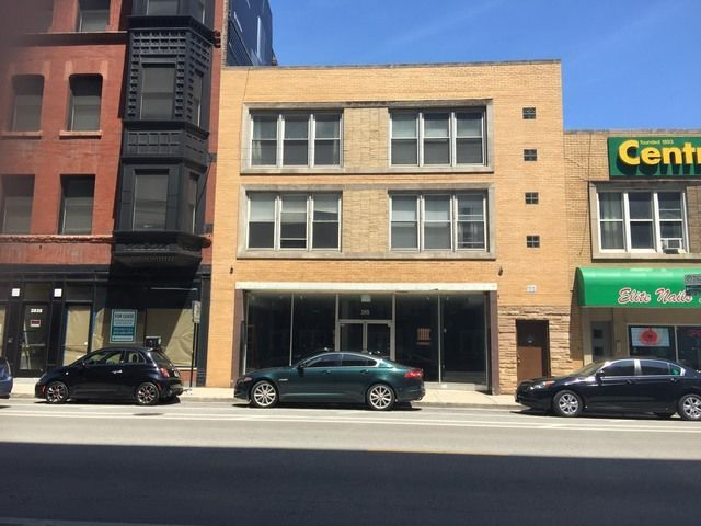 Main Photo: 2831 Clark Street in CHICAGO: CHI - Lake View Mixed Use for sale or rent (Chicago South)  : MLS®# 10158473