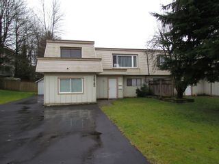Photo 1: A 32720 East Broadway Street in Abbotsford: Central Abbotsford Condo for rent