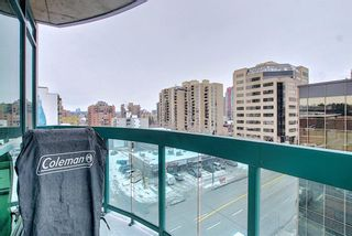 Photo 26: 605 836 15 Avenue SW in Calgary: Beltline Apartment for sale : MLS®# A1086146