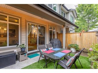 """Photo 30: 13 22865 TELOSKY Avenue in Maple Ridge: East Central Townhouse for sale in """"WINDSONG"""" : MLS®# R2610706"""