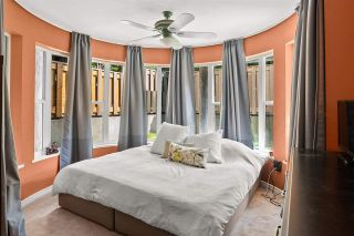 """Photo 12: 101 3505 W BROADWAY in Vancouver: Kitsilano Condo for sale in """"COLLINGWOOD PLACE"""" (Vancouver West)  : MLS®# R2579315"""