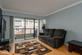 Photo 5: 207 225 MOWAT STREET in New Westminster: Uptown NW Condo for sale : MLS®# R2223362