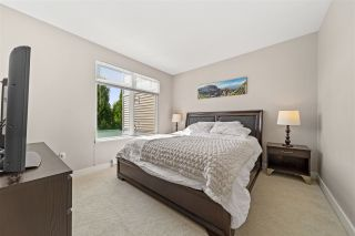 "Photo 18: 321 2368 MARPOLE Avenue in Port Coquitlam: Central Pt Coquitlam Condo for sale in ""RIVER ROCK LANDING"" : MLS®# R2516428"