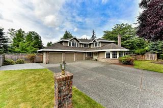 """Photo 2: 14980 81A Avenue in Surrey: Bear Creek Green Timbers House for sale in """"Morningside Estates"""" : MLS®# R2075974"""