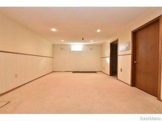 Photo 33: 46 WHEELER Crescent in Regina: Walsh Acres Single Family Dwelling for sale (Regina Area 01)  : MLS®# 551653