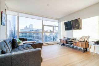"""Photo 5: 2207 999 SEYMOUR Street in Vancouver: Downtown VW Condo for sale in """"999 Seymour"""" (Vancouver West)  : MLS®# R2521915"""