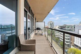 Photo 15: 906 845 Yates St in : Vi Downtown Condo for sale (Victoria)  : MLS®# 877480