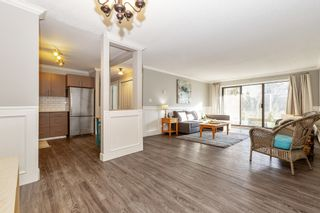 "Photo 9: 108 12170 222 Street in Maple Ridge: West Central Condo for sale in ""Wildwood Terrace"" : MLS®# R2537908"