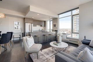 Photo 18: 1605 1500 7 Street SW in Calgary: Beltline Apartment for sale : MLS®# A1071047
